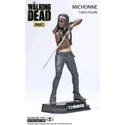 Michonne (The Walking Dead) McFarlane Colour Tops Collector Edition Figure