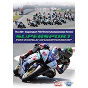 World Supersport Championship DVD