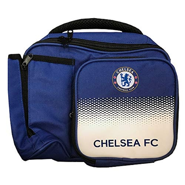 Chelsea FC Fade Lunch Bag