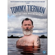 Tommy Tiernan - Out Of The Whirlwind DVD