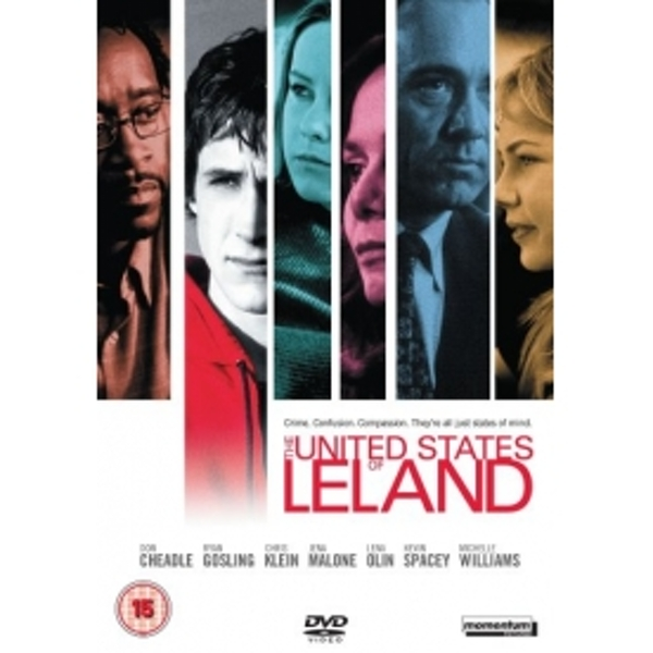 United States Of Leland DVD