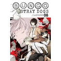 Bungo Stray Dogs, Vol. 8 Paperback