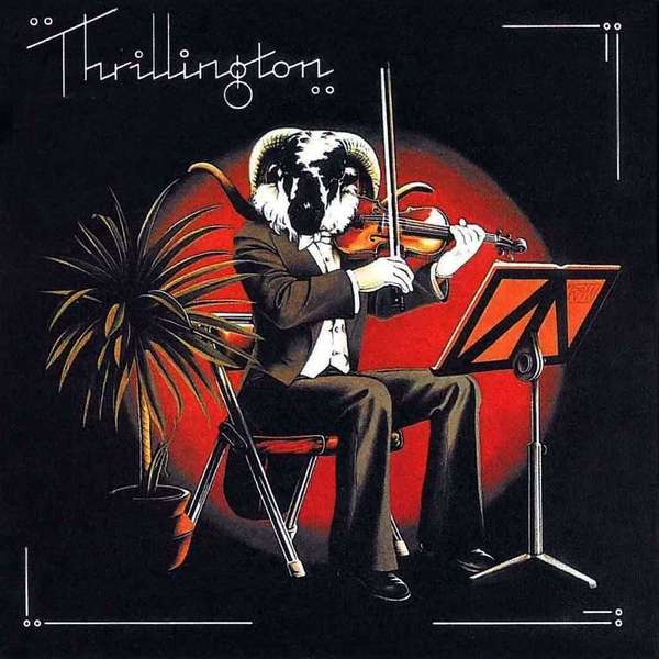 Paul Mccartney - Thrillington Vinyl