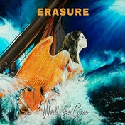 Erasure - World Be Gone Vinyl