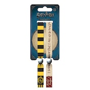 Harry Potter - Hufflepuff Wristbands