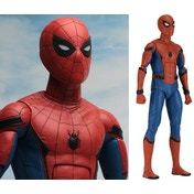 Spider-man (Spider-man Homecoming) 1/4 Scale Neca Figure