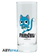 Fairy Tail - Happy Glass