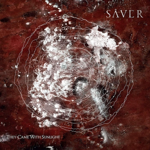 Saver - They Came With Sunlight Vinyl