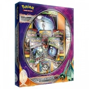Ex-Display Pokemon Ultra Beasts GX Premium Collection