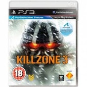 Killzone 3 (Move Compatible) Game PS3