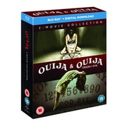 Ouija   Ouija - Origin Of Evil   Blu-Ray   Digital Download