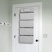 Over Door Storage Hanger | Pukkr - Image 2