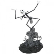 Nightmare Before Christmas Jack Action Figure