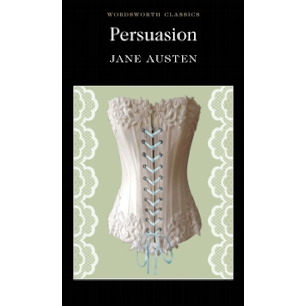 Persuasion by Jane Austen (Paperback, 1993)
