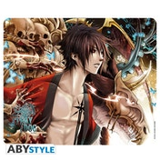 Stray Dog - Toru Mouse Mat
