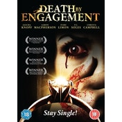 Death By Engagement DVD