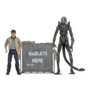Hadley's Hope (Aliens) 2 Pack Action Figures