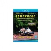Somewhere Blu-ray