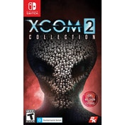 XCOM 2 Collection Nintendo Switch Game