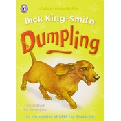 Dumpling by Dick King-Smith (Paperback, 2002)