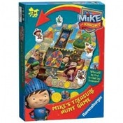 Mike The Knight Treasure Hunt Game