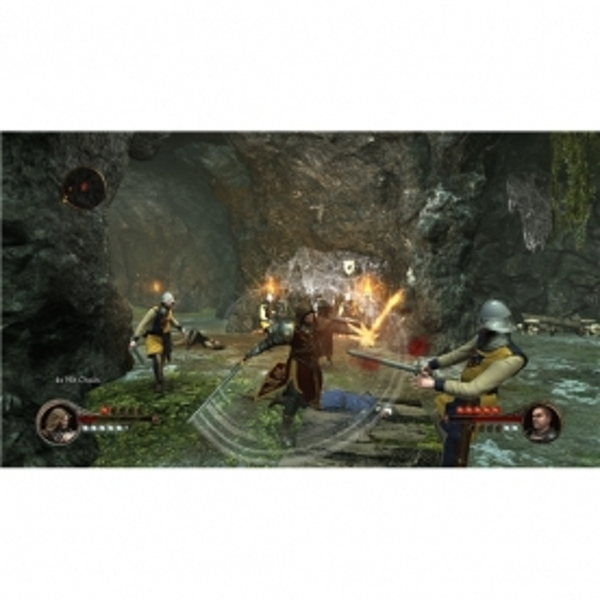 The First 1st Templar Game Xbox 360 - Image 2