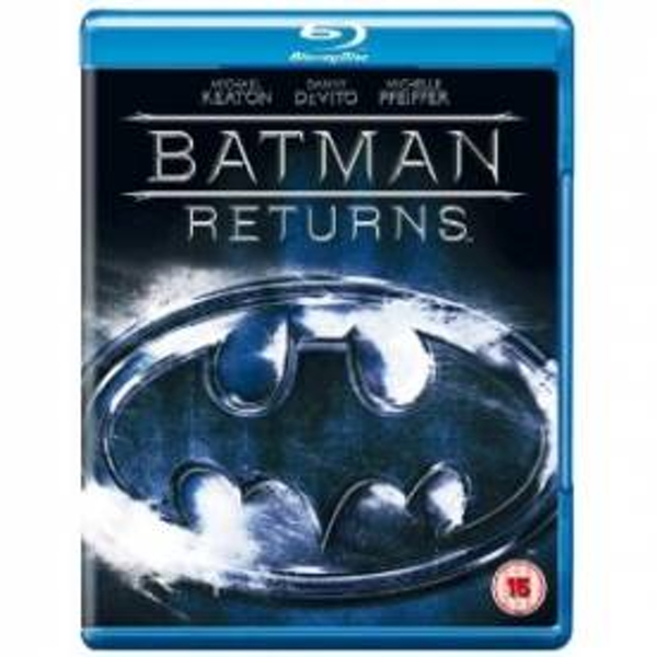 Batman Returns Blu-ray