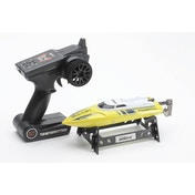 Udi Bullet 2.4ghz High Speed Boat (Ripmax) RC Boat
