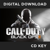 Call Of Duty 9 Black Ops II 2 PC CD Key Download for Steam