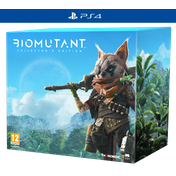 Biomutant Collector's Edition PS4 Game