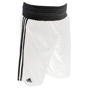 Adidas Boxing Shorts White - Small