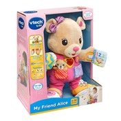 VTech Baby My Friend Alice Plush Toy