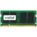 Crucial CT4G3S1339MCEU 4GB DDR3 1333 PC3-10600 SODIMM 204-pin for Mac