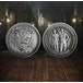 Resident Evil 3 Limited Edition Collectable Coin Silver Edition - Image 3