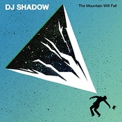 Dj Shadow - The Mountain Will Fall Vinyl