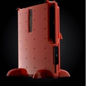 Calibur11 Red Base Vault PS3