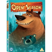 Open Season DVD