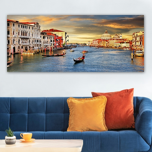 YTY123162883_50120 Multicolor Decorative Canvas Painting