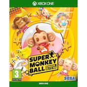 Super Monkey Ball Banana Blitz HD Xbox One Game