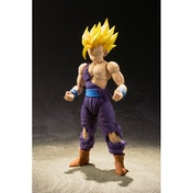 Super Saiyan Son Gohan (Dragon Ball Z) Bandai Tamashii Nations SH Figuarts Figure
