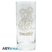 Dragon Ball - Dbz/ Shenron Dragon Glass