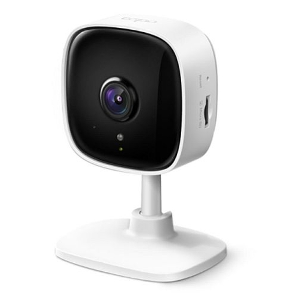 TP-LINK (TAPO C100) Home Security Wi-Fi Camera 1080p Night Vision