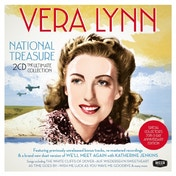 Vera Lynn - National Treasure - The Ultimate Collection Double CD