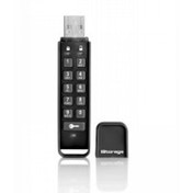 iStorage datAshur Personal2 64GB USB 3.0 (3.1 Gen 1) Type-A Black USB flash drive