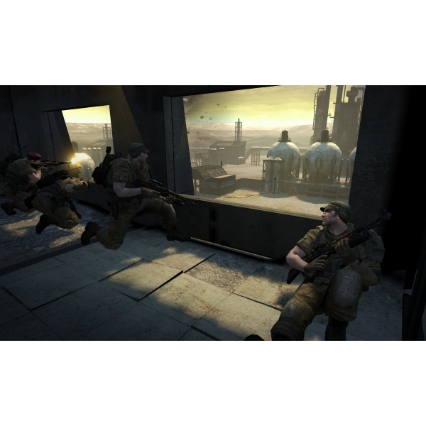 Frontlines Fuel Of War Game PC - Image 4