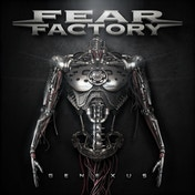Fear Factory - Genexus Limited Edition CD