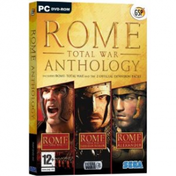 Rome Total War Anthology Game PC