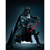 Darth Vader Samurai General AF (Star Wars) Bandai Tamashii Nations Figuarts Figure
