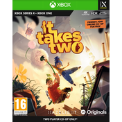 It Takes Two Xbox One Game