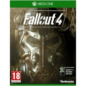 (Damaged Packaging) Fallout 4 Xbox One Game